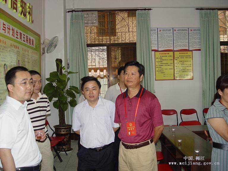 【天津市和平区依法行政工作汇报材料】