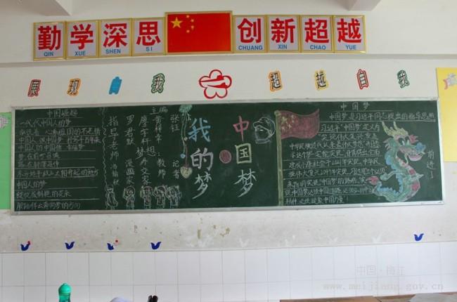 什么是中国梦_解释什么是中国梦